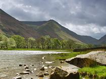 Lake District National Park dog friendly properties