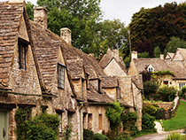 Pet friendly holiday in the Cotswolds